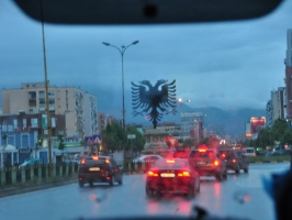 IPA putovanje u Albaniju 2014