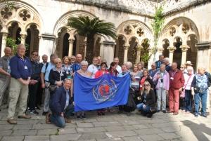 IPA DUBROVNIK FRIENDSHIP WEEKS 2017 - THE CROATIA ISLANDS TOUR