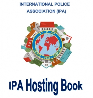 IPA HOSTING BOOK